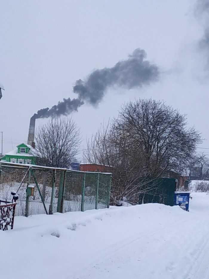 Котельная в деревне Соболево Орехово Зуевский район, топят мазутом при наличии газа
